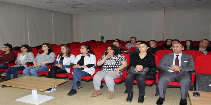 Diyabet Destek Noktası Diyabet Aile Sağlığı Eğitimi Düzenlendi
