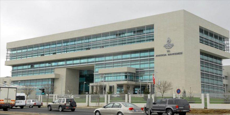 AYM'den 'ilanen tebligat' hak ihlali kararı