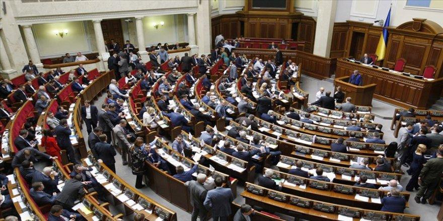 Devlet kurumlarında Ukraynaca zorunluluğu