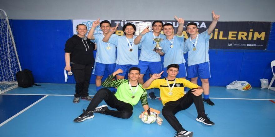 Nilüfer Uluslararası Spor Şenlikleri Dolu Dizgin