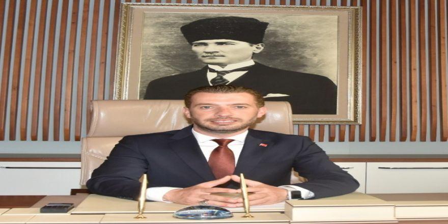 Ceyhan Belediyesi'nin Borcu 192 Milyon Lira