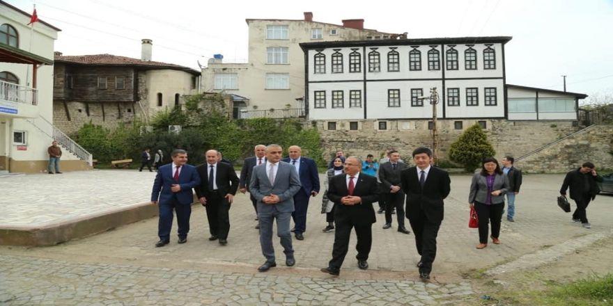 Icbc Turkey Ordu'da