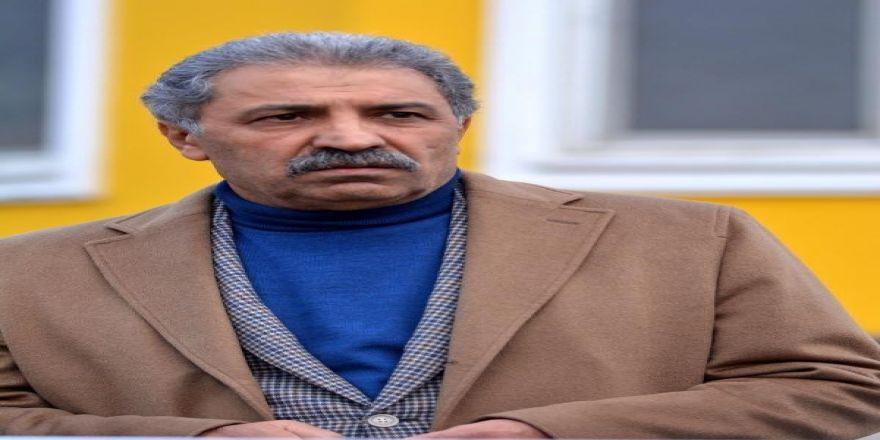 İstikbal Mobilya Kayserispor Başkanı Erol Bedir: