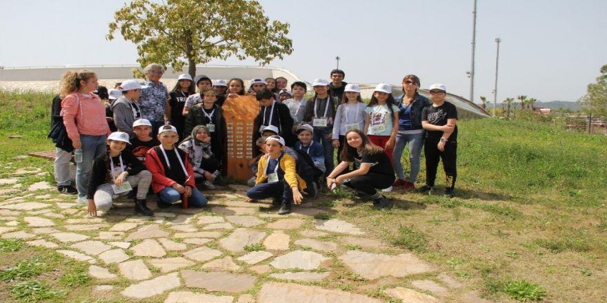 Antalya'da 'Yeşeren Çocuklar Projesi' 800 Çocuğa Ulaştı
