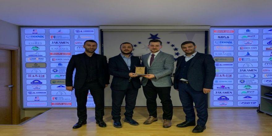 Tümsiad'dan Rize'de 'Tecrübe Aktarım Toplantısı'