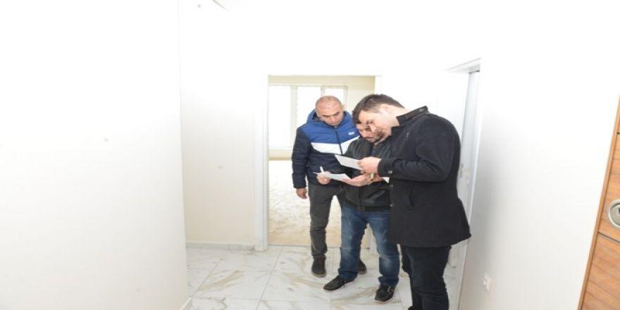 """Mustafa Palancıoğlu: """"Satışa Sunulacak Daire Ve İşyerlerin Tanıtımı İçin Özel Servis Turlarımız Var"""""""