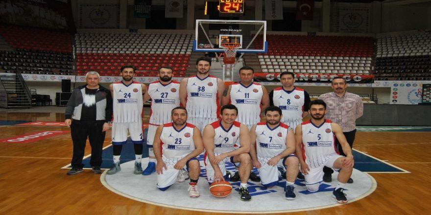 Anadoluspor, Finale Yükseldi