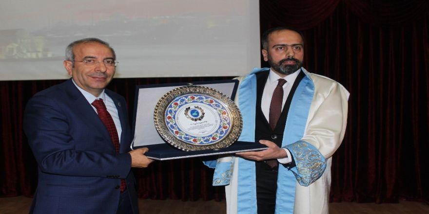 Van Yyü'de Rektör Prof. Dr. Şevli Dönemi