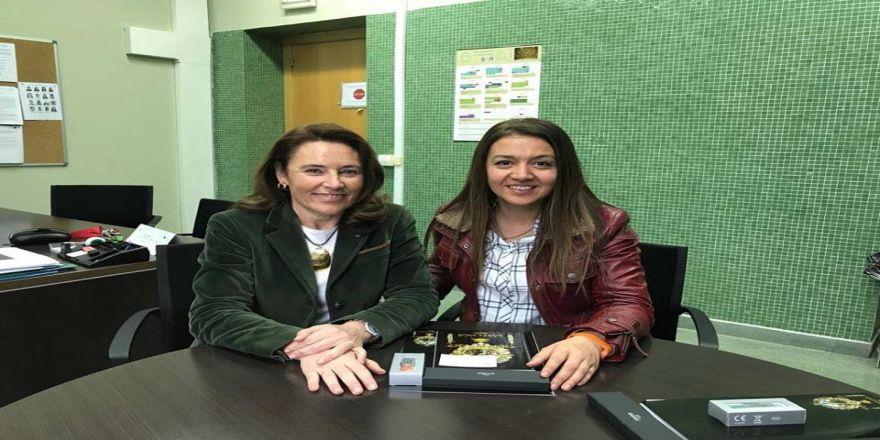 İhtisaslaşma Çalışmaları İspanya'nın Oviedo Üniversitesi'nde Tanıtıldı