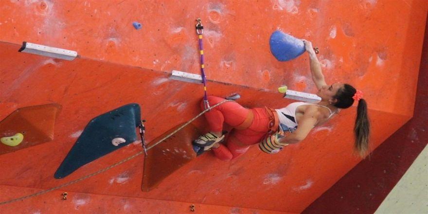 Spor Tırmanışı Müsabakaları Malatya'da Yapılacak