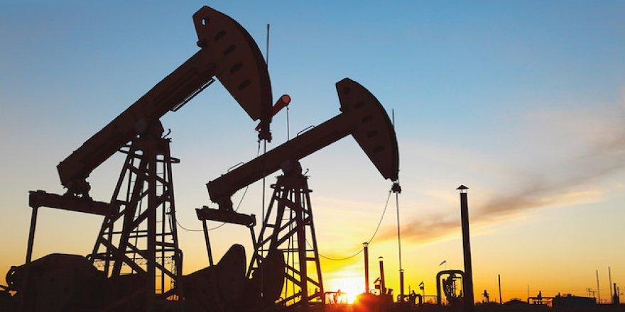 ABD'nin gözü Libya petrolünde