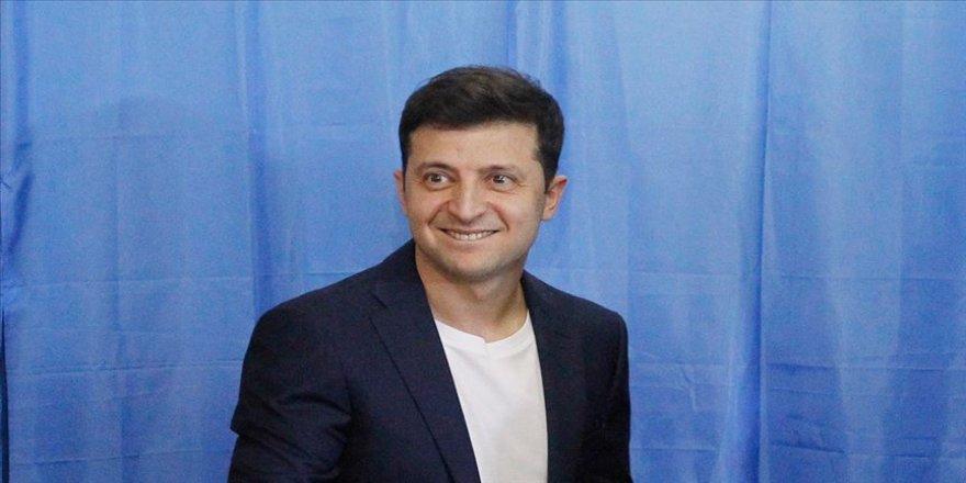 Zelenskiy, Türkiye'de tatil yapacak