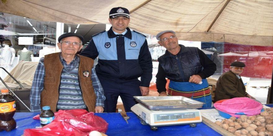 Ölçü Ve Tartı Kontrollerinde Son Tarih 31 Mayıs