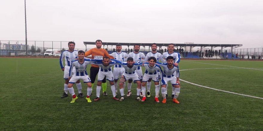 Çüngüşspor Süper Amatör Ligi'nde