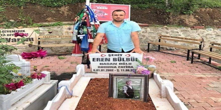 Kahramanmaraşlı Gurbetçi, 30 Türk Şehitliğini Ziyaret Etti
