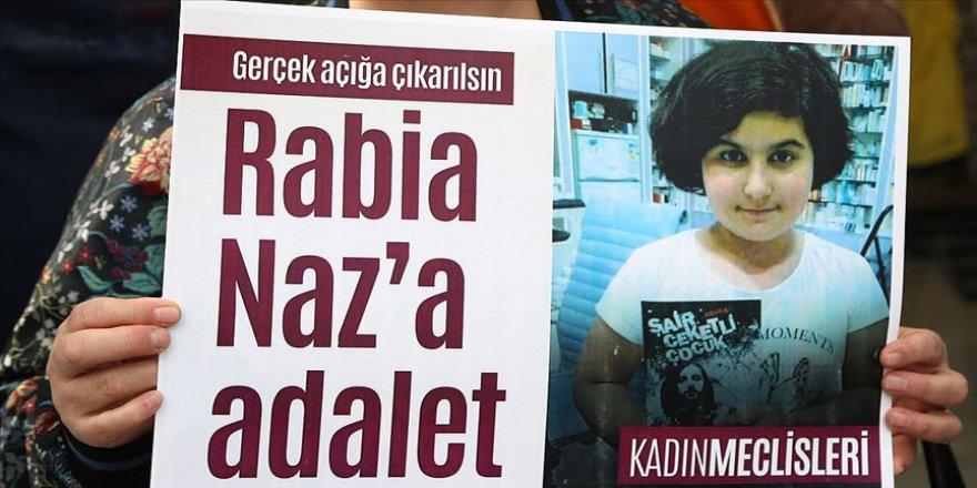 Rabia Naz soruşturmasında yeni tanıklara ulaşıldı