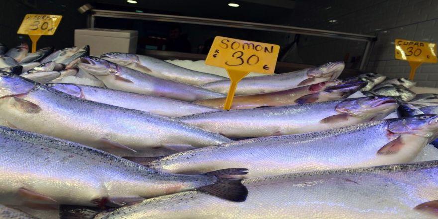 Av Yasağının Başlamasıyla Sinop'ta Balık Fiyatları Yükseldi