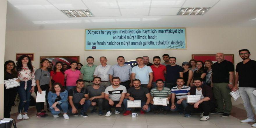Matematik Dehaları Antalya'da Yarışacak