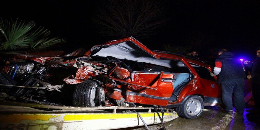 Bir Trafik Kazası Sonrası İlk Kez Böyle Bir Karar Verildi