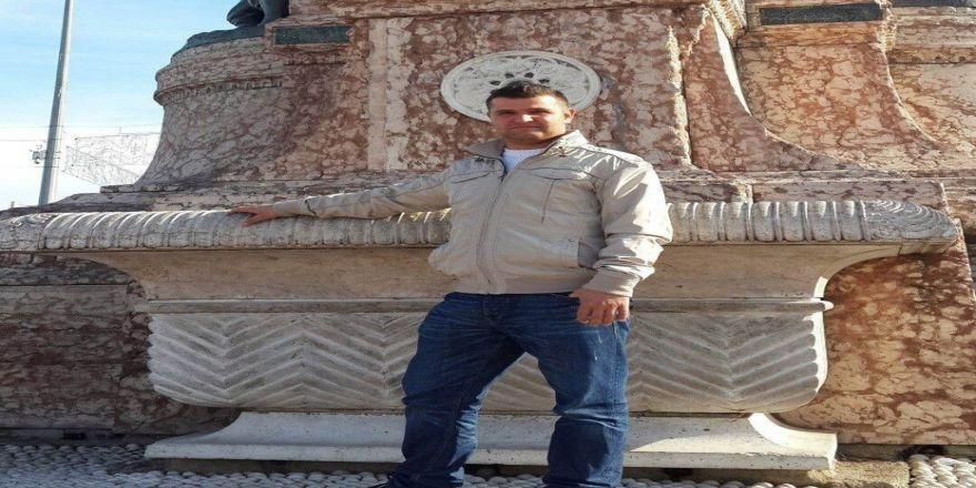 Burdur'a Şehit Ateşi Düştü