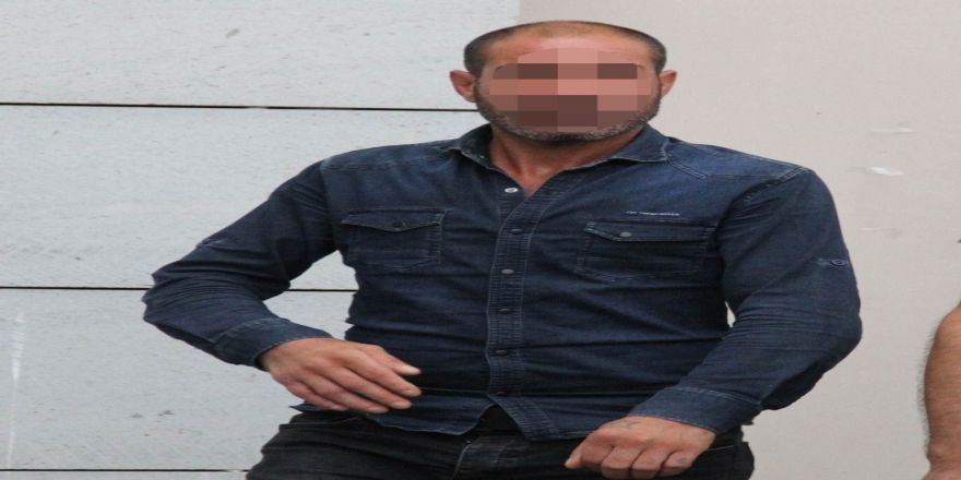 Hırsızlık Suçundan 5 Yıl Hapsi Bulunan Şahıs Tutuklandı