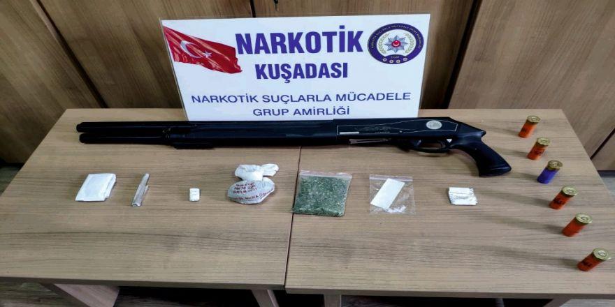 Uyuşturucu Operasyonunda Gözaltına Alınan Şüpheli Sayısı 10'a Çıktı