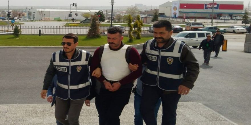 Silahla Yaralama Olayının Zanlısı Tutuklandı