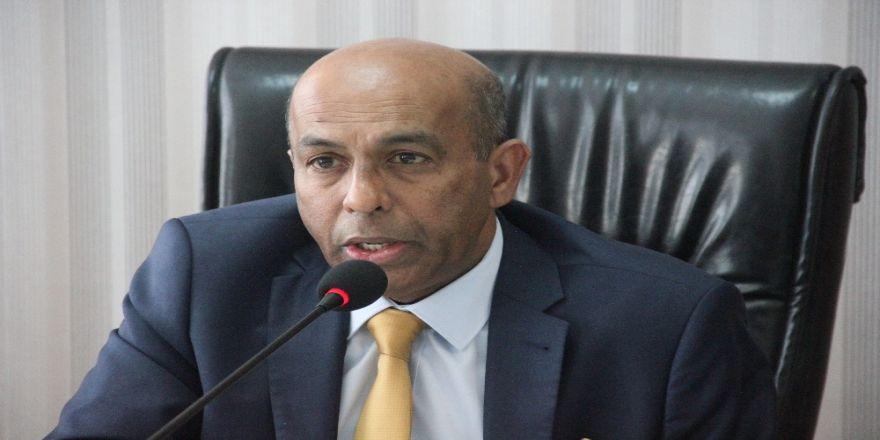 """Sri Lanka'nın Ankara Büyükelçisi Amza: """"Terör Uluslararası Bir Problem"""""""
