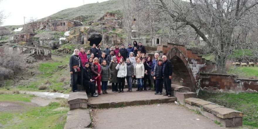 Hoşgörü Şehri Hatay'dan, Tarih Kenti Bitlis'e Gezi Turu