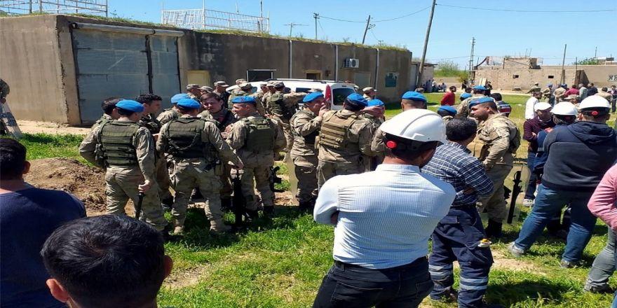 Mardin'de Kaçak Elektrik İçin Kan Döktüler