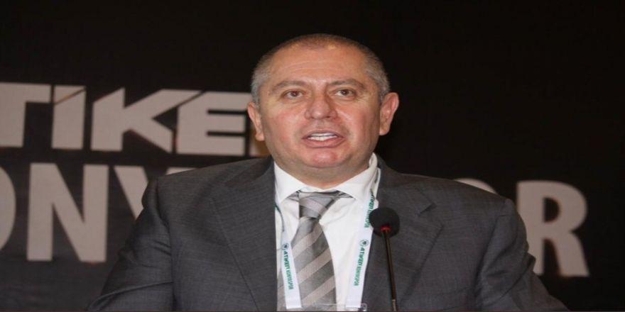 """Konyaspor Başkanı Hilmi Kulluk: """"Sonucu Etkileyecek Hakem Hatasına Tahammülümüz Yok"""""""