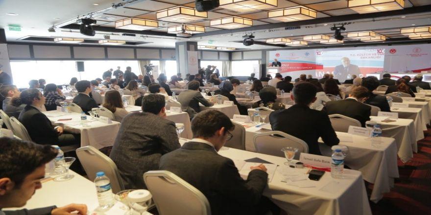 Milli Mücadele'nin Ve Erzurum Kongresi'nin 100'üncü Yılında Gençler Erzurum'da