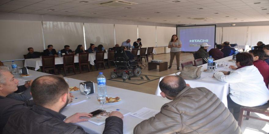 Sinop'ta Engelliler Meclisi Kurulacak