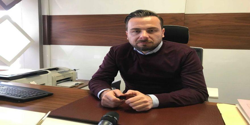 """Kayserispor Basın Sözcüsü Taşçı: """"Kazanmamız Gereken Bir Maç"""""""