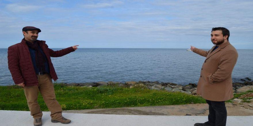 Uzmanlardan 'Deniz kadastrosu' önerisi