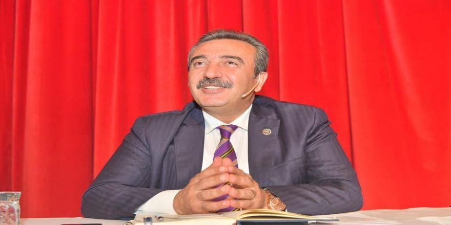 Çetin: Festivaller Adana'nın imajını düzeltti