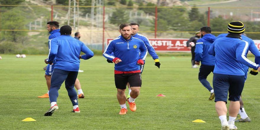 Yeni Malatyaspor, Kasımpaşa maçıyla yeni bir sayfa açmak istiyor