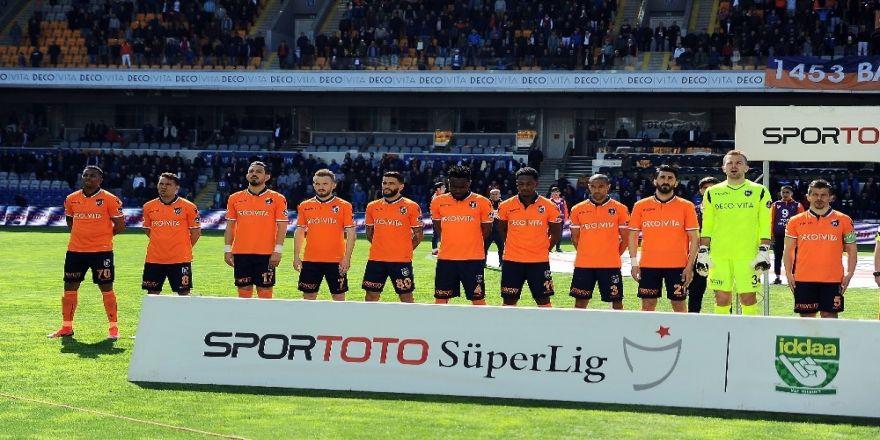 Başakşehir, Sivasspor İle 20. Randevuda