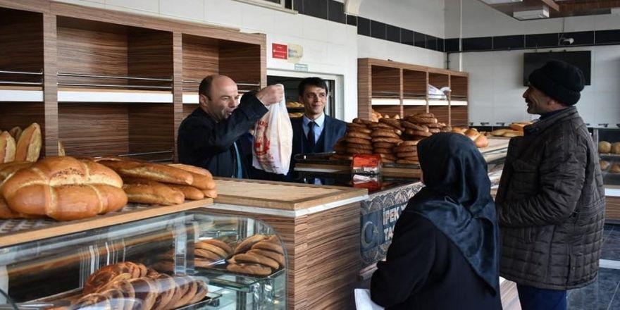 Ramazan Ayı Yaklaşırken Gıda Denetimleri Sıklaştırıldı
