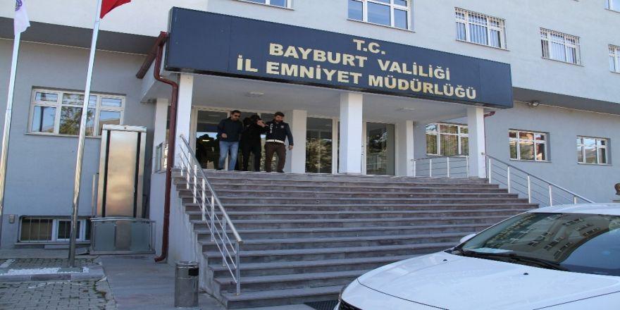 117 Suçtan Aranan Cezaevi Firarisi Yakalandı