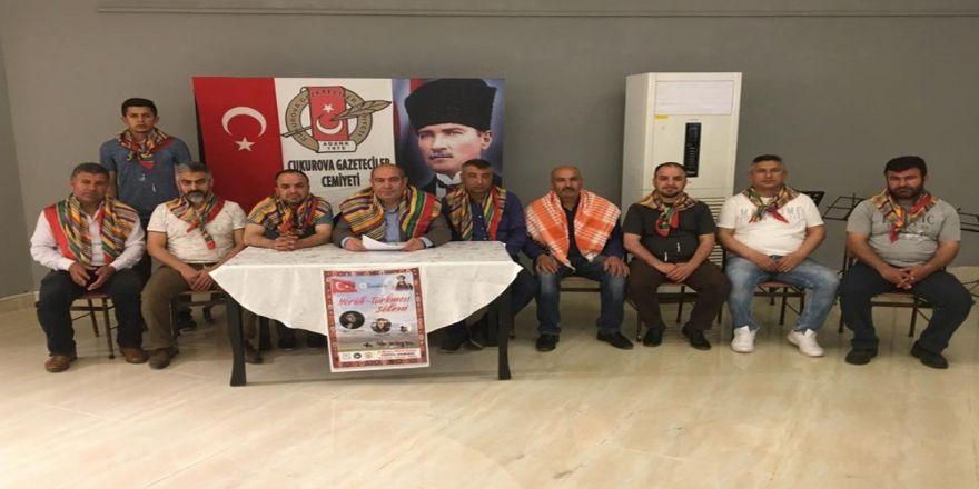 Yörük Türkmen Şöleni Heyecanı