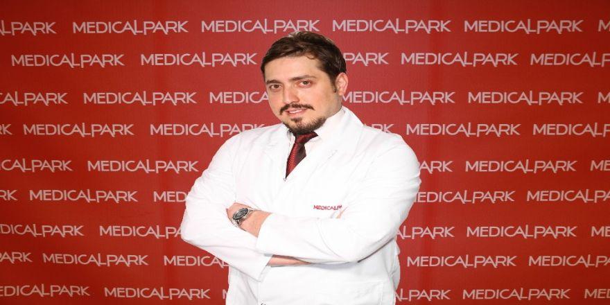 Op. Dr. İbrahim Rızvanoğlu Medicalpark'ta