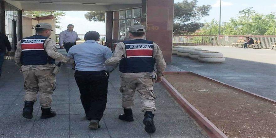 Hırsızlık Suçundan Aranan Firari Yayla Evinde Yakalandı