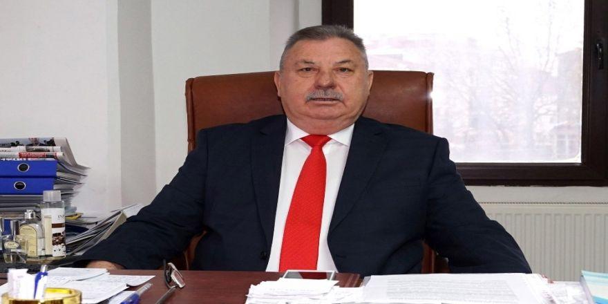 Çorlu Belediye Başkan Yardımcısı Çolpan'dan metruk bina açıklaması