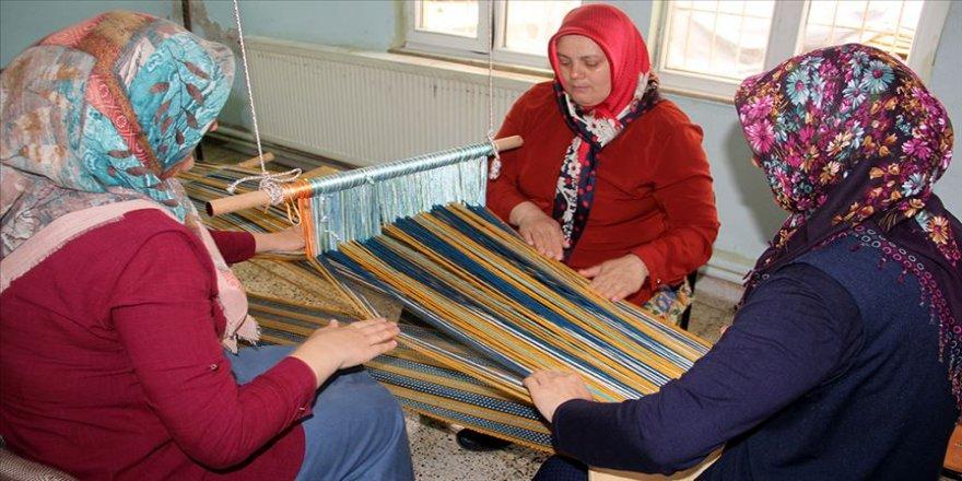 Dastar dokumasıyla 'tersine göç' hedefleniyor