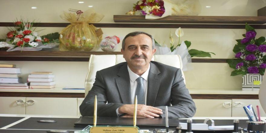 Dirik: Belediyenin borcu 20 milyon TL