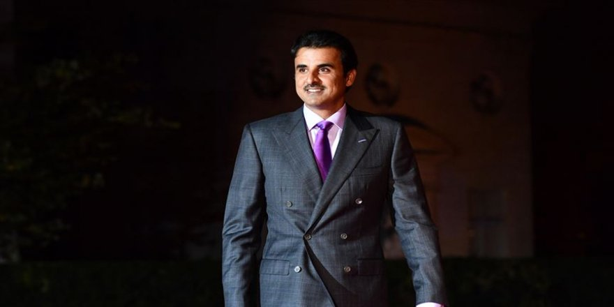 Katar'dan Filistin halkına 480 milyon dolar destek