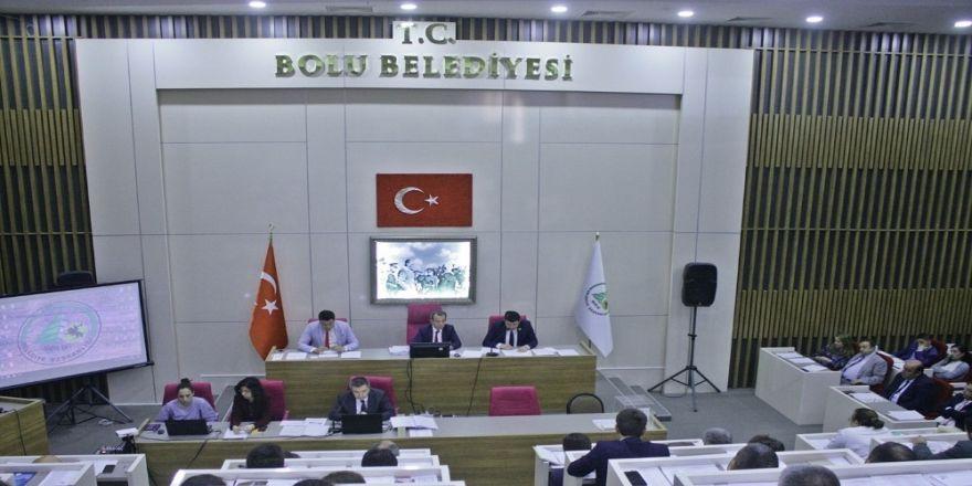 Başkan Özcan, Gölcük Tabiat Parkı İçin Meclisten Acil Karar Talep Etti