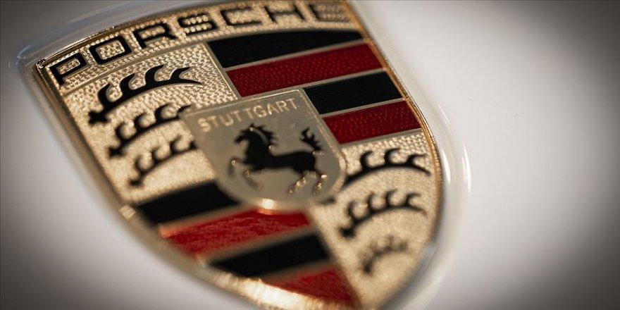 Porsche'ye 535 milyon avro para cezası
