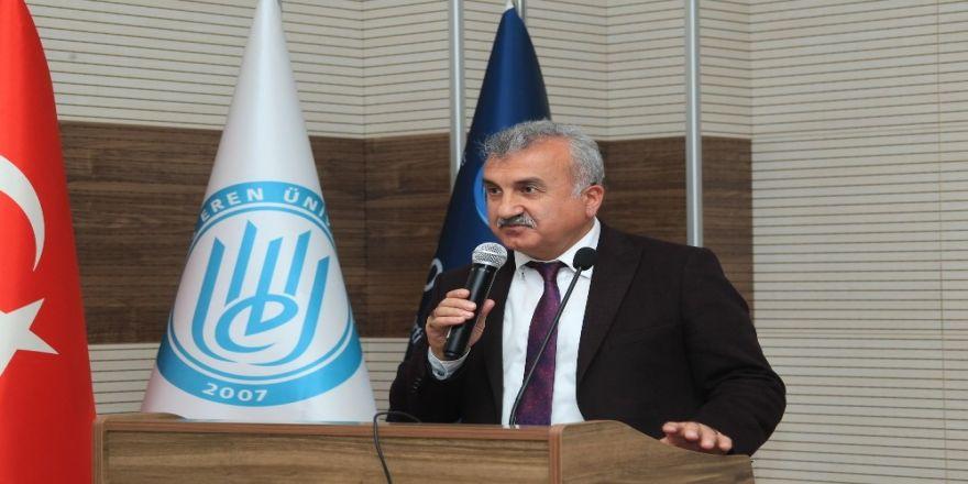 """""""Madde Bağımlılığını Bitlis Özelinde Değerlendirme"""" Çalıştayı"""